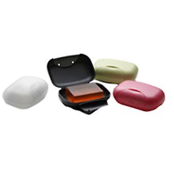 Radius Toothbrushes Soap Case, 1 CT