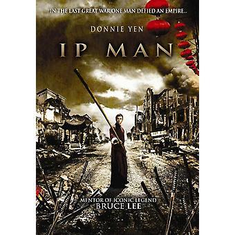 Ip Man Movie Poster (11 x 17)
