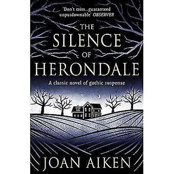The Silence of Herondale (Murder Room)