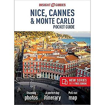 Insight Guides Pocket Nice,� Cannes & Monte Carlo (Travel Guide with . Insight Pocket Guides)