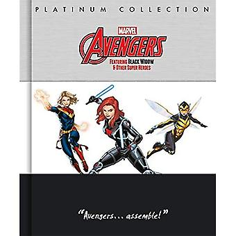 Marvel Avengers (Platinum Collection)