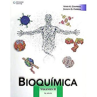 Bioquimica. Volumen II
