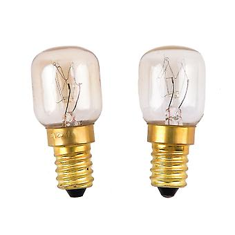 High-temperature Ses Oven Toaster/ Steam Light Bulbs / Cooker Hood Lamps