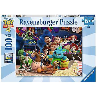 Ravensburger Jigsaw Puzzle Disney Toy Story 4 100 Jigsaw Puzzle 10408