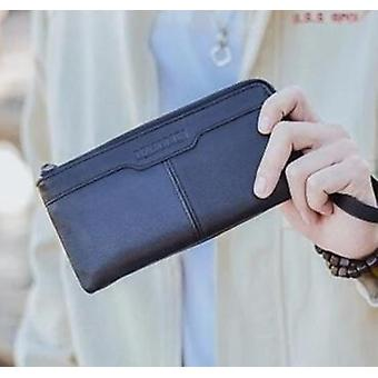 Pu Wallet Clutch Purse