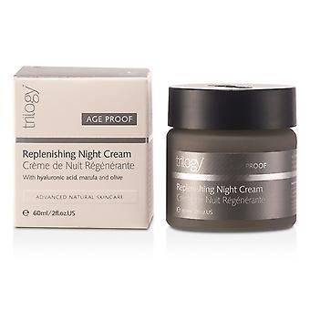 Age proof replenishing night cream 154295 60ml/2oz