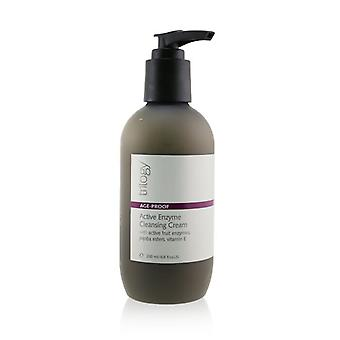 Age-proof Active Enzyme Cleansing Cream - 200ml/6.8oz
