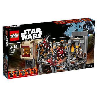 LEGO Rathtar escape 75180