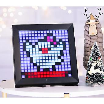 Divoom Pixoo Pixel Art Digital ramme