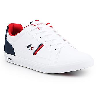 Lacoste Europa 734SPM0012042 universal all year men shoes
