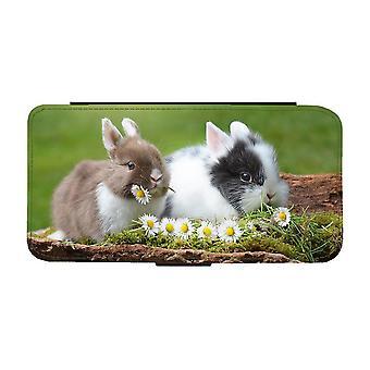 Custodia per portafogli Rabbits iPhone 12 / iPhone 12 Pro