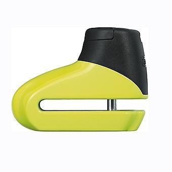 300 Race Yellow High Security Motorbike Motorcycle Brake Disc Lock 10mm