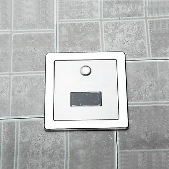 Stainless Steel Material Wall Conceal Mounted With Dc6v Automatic And Manual