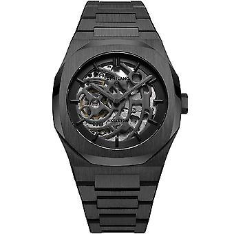 Mens Watch D1 Milano SKBJ04, Automatic, 42mm, 5ATM