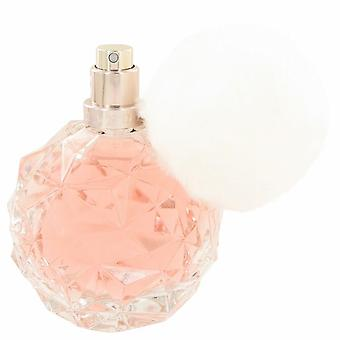 Ari Eau De Parfum Spray (testaaja) By Ariana Grande 3,4 oz Eau De Parfum Spray