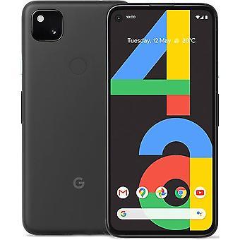 Google pixel 4A 6GB / 64GB black smartphone Single SIM