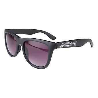 Santa Cruz Contra Sunglasses - Black