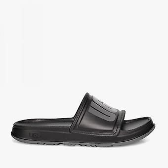 UGG Wilcox Mens Eva Slide Sandals Black