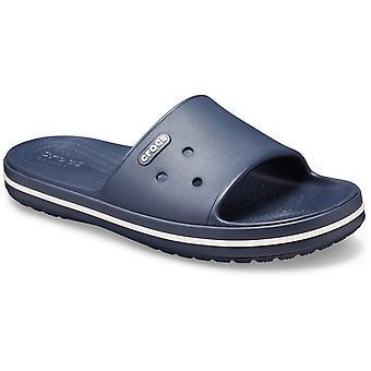 Crocs crocband iii slide slip donna su infradito vari colori 28727