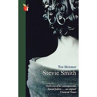 Semestern av Stevie Smith - 9781844085392 Bok