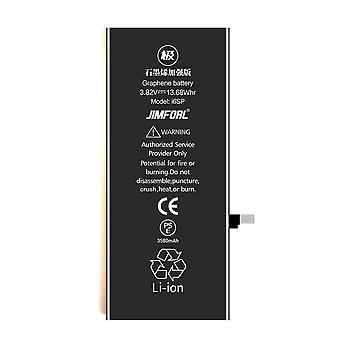 IPARTSEXPERT Batteri 3580mAh iPhone 6s Plus