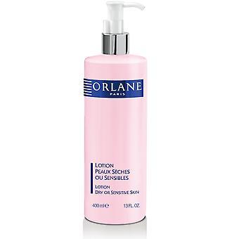 Orlane Lotion pour peau sensible 400 ml