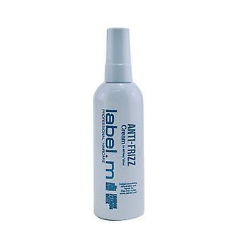 Label.M Anti-Frizz Cream (Exp. Date: 06/2021) 150ml/5oz