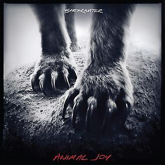 Shearwater - Animal Joy [CD] USA import