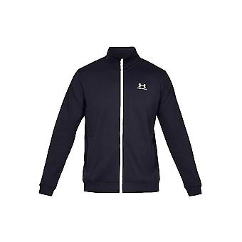 Under Armour Sportstyle Tricot Jacket 1329293001 training all year men sweatshirts