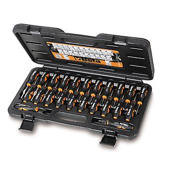 Beta 014970200 Assortment Of 23 Tools For Releasing Electrical Connectors