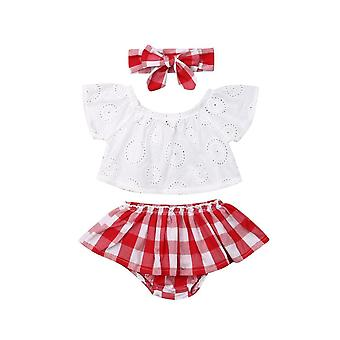 Baby Clothes, Short Sleeve Tops