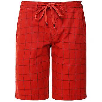 Briglia 1949 Check Malibu Shorts