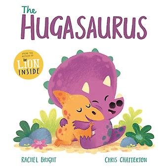 Rachel Brightin Hugasaurus