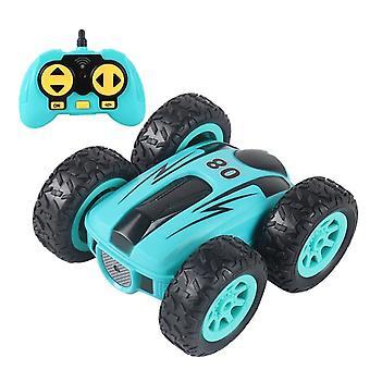 2.4G 4CH Kauko-ohjattava auto Drift Bounce Stunt Car