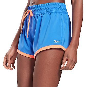 Reebok Workout Ready Geweven Dames Shorts - SS21