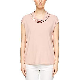 s.Oliver BLACK LABEL T-Shirt Kurzarm, 4251 Dusty Rose, 34 Woman