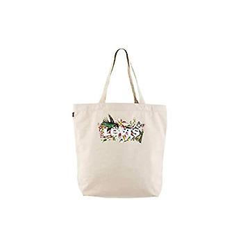 Levi es Women es Seasonal Batwing Tote, Damentasche, Beige (ecru), Einheitsgröße