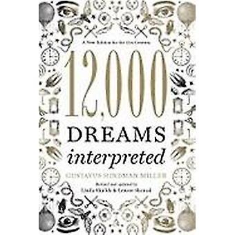 12,000 dreams interpreted 9781402784170