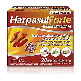Harpasul Forte 20 ampoules