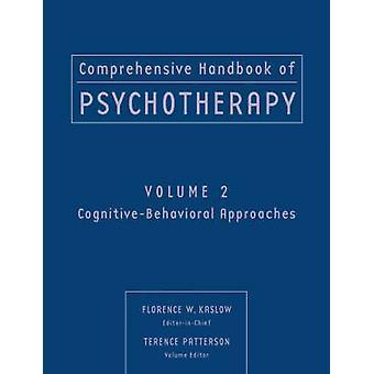 Comprehensive Handbook of Psychotherapy