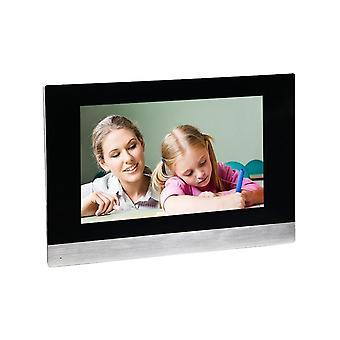 Внутренний экран монитора Видео Домофон Wifi Ip Sip Сенсорный экран