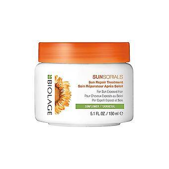 Matrix Biolage Sunsorials Sun Repair Treatment 150ml for Sun Exposed Hair