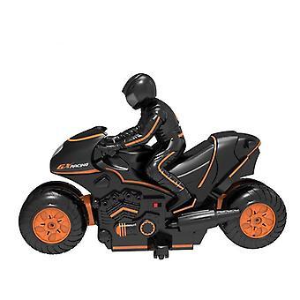 Télécommande haute vitesse Cascade Enfant Enfant Enfant Jeu de moto
