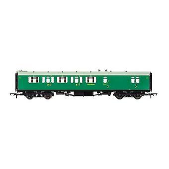 Hornby R4884B SR Bulleid 59 Käytäväjarru Kolmas 2861 Era 3