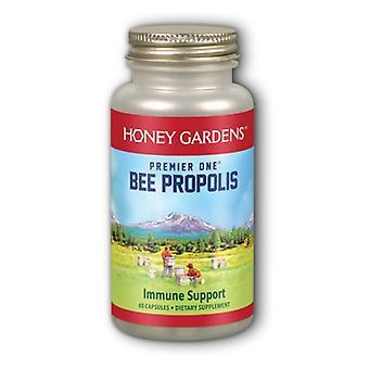 Honey Gardens Bee Propolis, 60 Caps