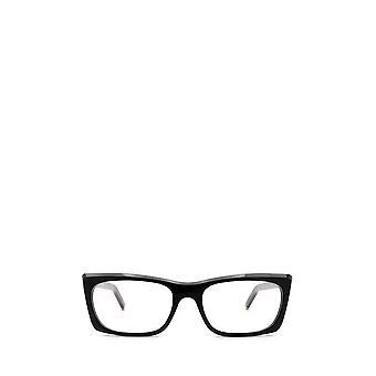 Retrosuperfuture FRED OPTICAL nero unisex eyeglasses