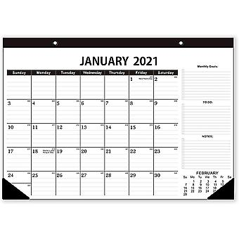 Calendar 2021-12 Months,for Family, Office, School - 12 In By 16.9 In