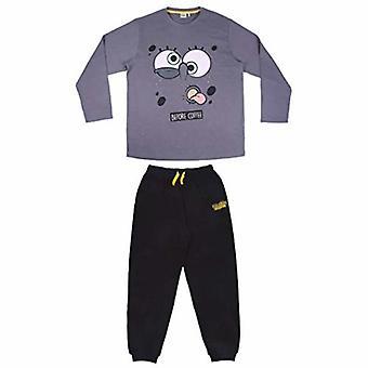 Pyjama Spongebob