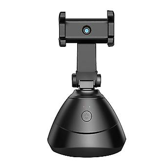 Live Streaming Outdoor 360 Degree Rotation Tracking Intelligent Broadcast Indoor Stabilizer Smart
