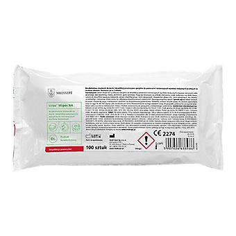 Desinfektion - Velox Wipes - 100pcs